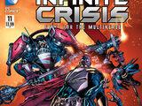 Infinite Crisis: Fight for the Multiverse Vol 1 11