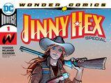 Jinny Hex Special Vol 1 1