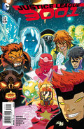 Justice League 3001 Vol 1 12