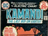 Kamandi Vol 1 20