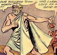 King Zeus Earth-One 001
