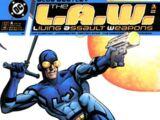Living Assault Weapons Vol 1 1