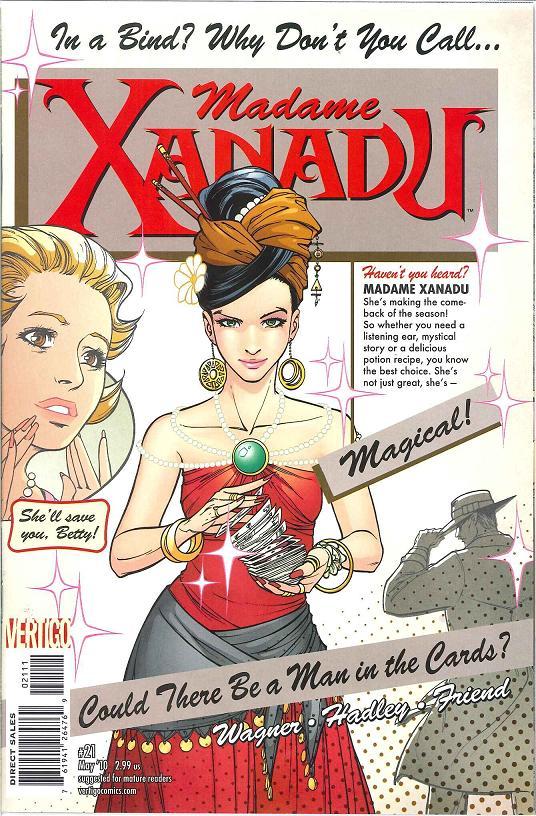 Madame Xanadu Vol 2 21