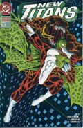 New Teen Titans Vol 2 102