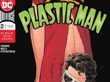 Plastic Man Vol 5 2