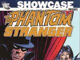 Showcase Presents: The Phantom Stranger Vol. 1 (Collected)