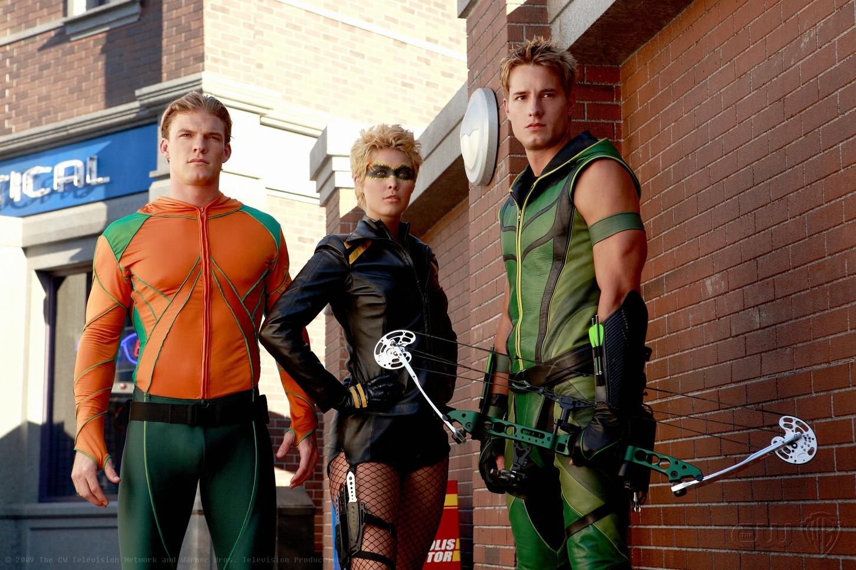 Smallville (TV Series) Episode: Odyssey