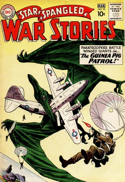 Star-Spangled War Stories Vol 1 95