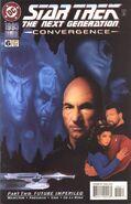 Star Trek The Next Generation Annual Vol 1 6