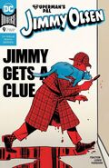 Superman's Pal, Jimmy Olsen Vol 2 9