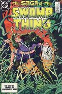 Swamp Thing Vol 2 23