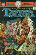 Tarzan Vol 1 242