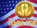 Teen Titans Go! (TV Series) Episode: Justice League's Next Top Talent Idol Star: Pt 2