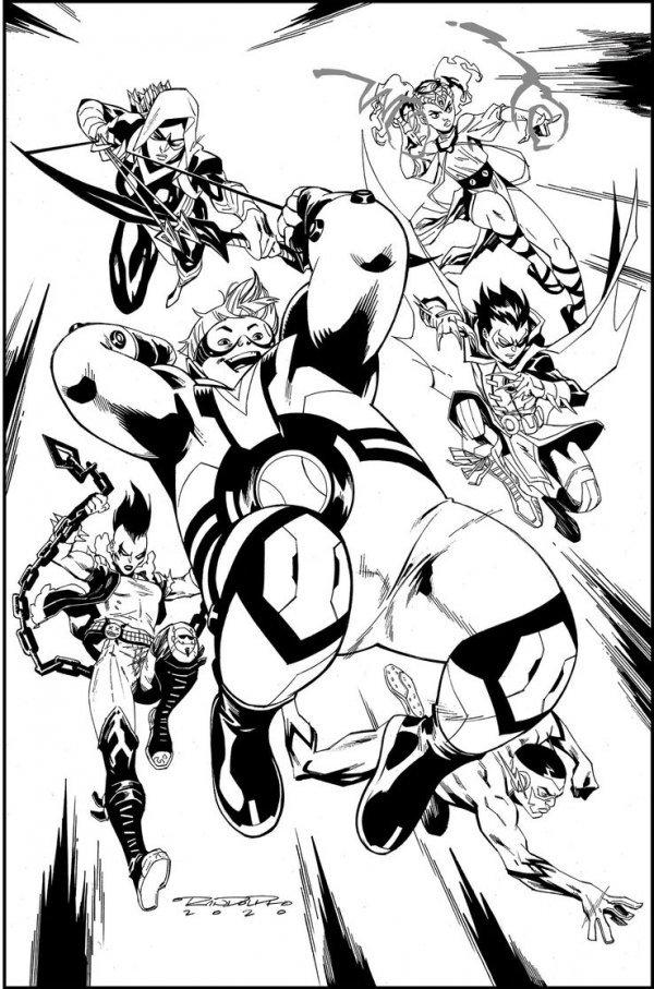 Teen Titans Vol 6 41 Textless Variant.jpg
