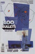 100 Bullets 7