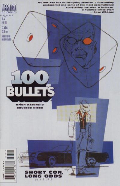 100 Bullets Vol 1 7