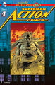 Action Comics Futures End Vol 1 1