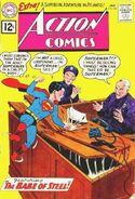 Action Comics Vol 1 284