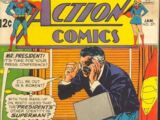 Action Comics Vol 1 371