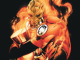 Larfleeze (New Earth)