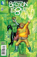 All Star Section Eight Vol 1 2