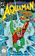 Aquaman Vol 3 2