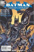 Batman Gotham Knights 71
