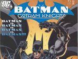 Batman: Gotham Knights Vol 1 71