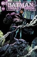 Batman Urban Legends Vol 1 5