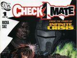 Checkmate Vol 2 1