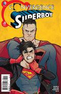 Convergence Superboy Vol 1 2