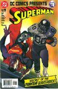 DC Comics Presents Superman 1