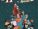 DC Universe Holiday Special Vol 1 1