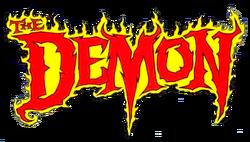 The Demon Vol 3