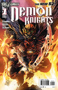 Demon Knights Vol 1 1