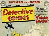 Detective Comics Vol 1 147
