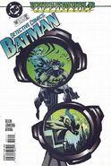 Detective Comics 692