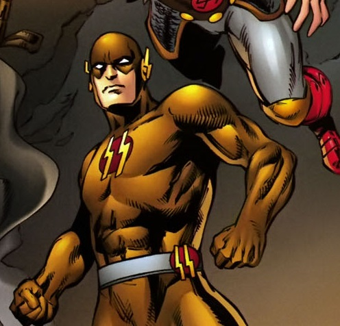 Flash (Earth-10)