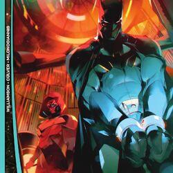 Future State: Gotham Vol 1 5