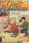 Girls' Romances Vol 1 43