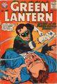 Green Lantern Vol 2 36
