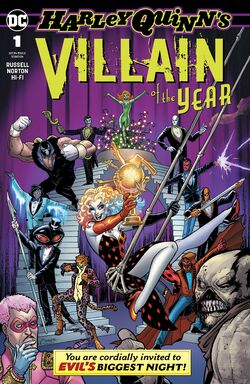 Harley Quinn's Villain of the Year Vol 1 1.jpg