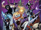 Harley Quinn's Villain of the Year Vol 1 1