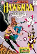 Hawkman Vol 1 2