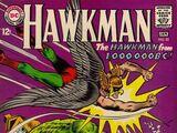 Hawkman Vol 1 23