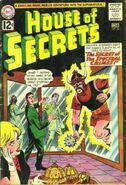 House of Secrets v.1 56