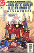 Justice League Adventures Vol 1 3