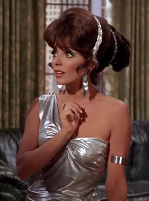 Lorelei Circe (Batman 1966 TV Series)