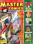 Master Comics 6