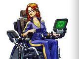 Barbara Gordon (Arkhamverse)